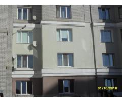 Утепление стен квартир, домов. Отделка фасада