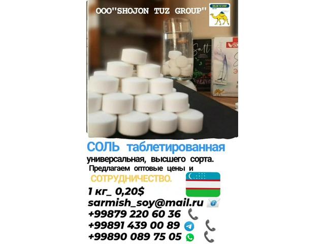 Sol tabletka